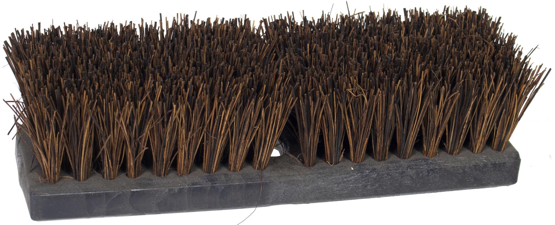 The Brushman 10 Deck Scrub W Palmyra Fill Dsf10 Tt