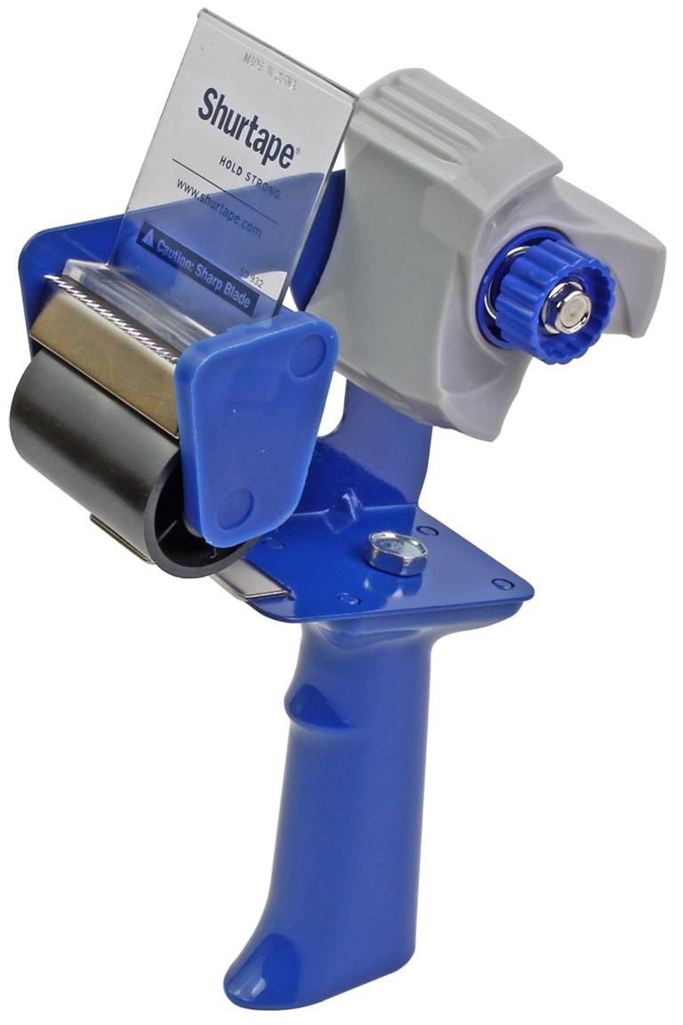 The Brushman Packaging Tape Dispenser Tape Dispenser