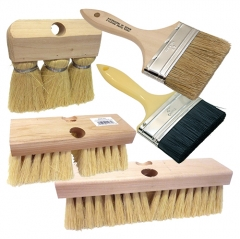 Roofing Brushes