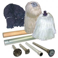 Roofing Mops & Attachments