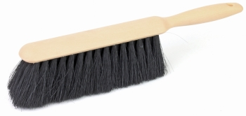 "8"" Counter Brush w/Black Tampico Fill"