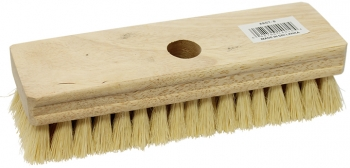 "8-1/4"" Acid Brush-Tampico (Tapered Handle Hole)"