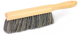 "8"" Counter Brush w/Grey Tampico Fiber Fill"