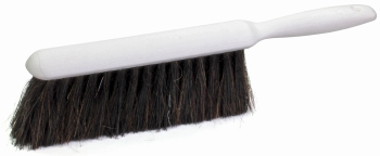 "8"" Counter Brush w/Horsehair & Synthetic Blend Fill"