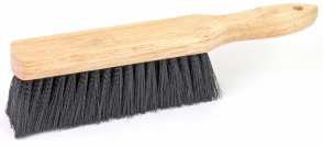"8"" Counter Brush w/Black Synthetic Fill"