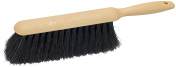 "8"" Counter Brush w/100% Horsehair Fill"