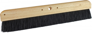 "36"" Concrete Finishing Brush w/Poly Fill"