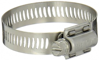 "9/16"" - 1-1/16"" Clamps (10/pk)"