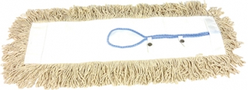 "5"" X 24"" Cotton Dust Mop Head"