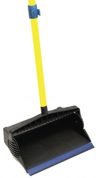 "Lobby Dust Pan w/33"" Handle"