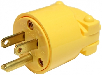 Plug Replacement - Male