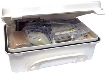 15 Person First Aid Kit