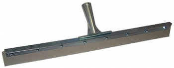 "24"" EPDM Straight Edge Floor Squeegee"