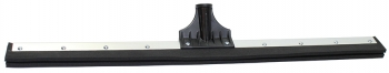 "30"" Straight Edge Floor Squeegee w/PCT HDL Bracket"