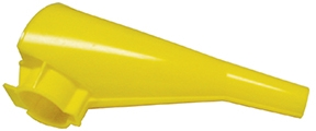 "10"" Long Poly Funnel"