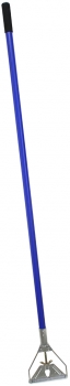 Standard Vinyl-Coated Steel Mop Handle