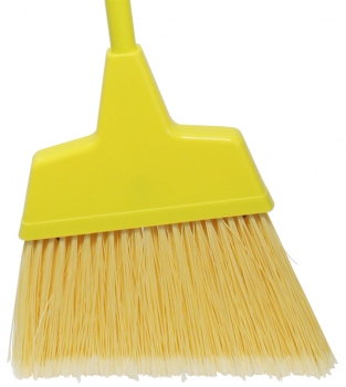 Commercial Upright Broom