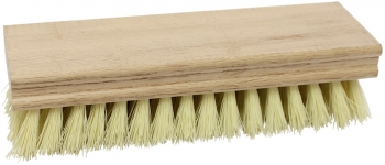 "8"" Hand-held Scrub Brush"