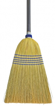 Janitor Corn Broom