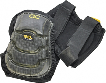 """AirFlow"" Gel Knee Pads (Pair)"