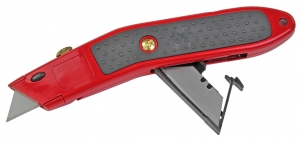 HD Ergonomic Retractable Utility Knife
