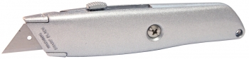 Standard Grade Retractable Utility Knife