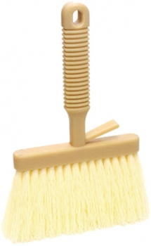 "6"" Masonry Brush w/Polypropylene Fill"
