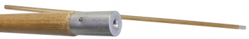 """Lay-Flat"" Mop Handle"
