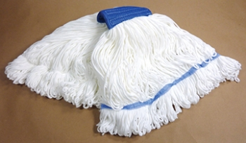 10 oz. Microfiber Yarn Wet Mop Head