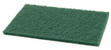 Green Scrubbing Pad - Medium