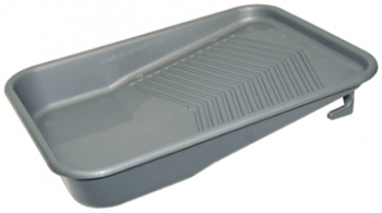 "9"" Plastic Paint Tray"