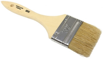 "2-1/2"" Paint/Chip Brush"