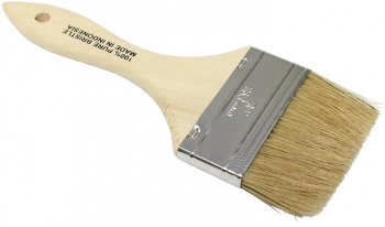 "3"" Paint/Chip Brush"