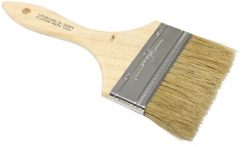 "4"" Paint/Chip Brush"