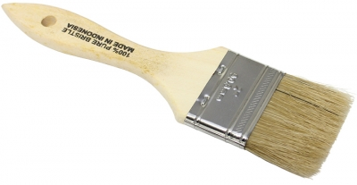 "2"" Paint/Chip Brush"