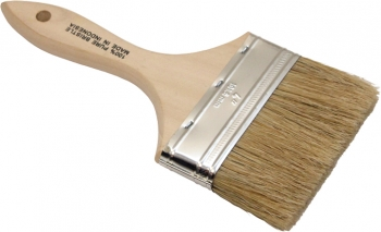 "4"" Heavy Duty Paint/Chip Brush"