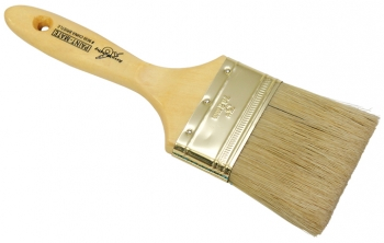 "4"" Paint-Mate Brush w/China Bristle Fill"