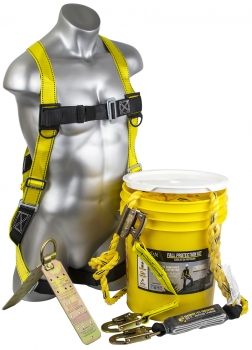 Guardian Fall Protection Kit