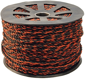 "3/8"" x 100' Truckers Rope"