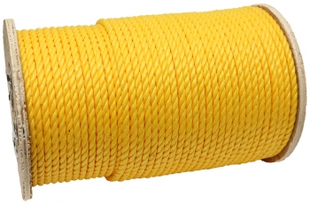 "1/4"" X 300' Poly Rope"
