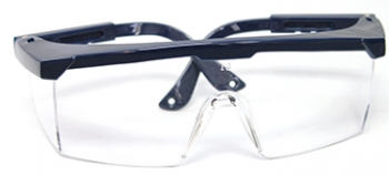 RETRIEVER™ Safety Eye-Wear (Clear)