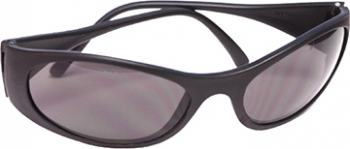 Cobalt™ Safety Eye-Wear (Smoked/Tinted)