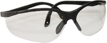 AKITA™ Safety Eye-Wear (Clear)