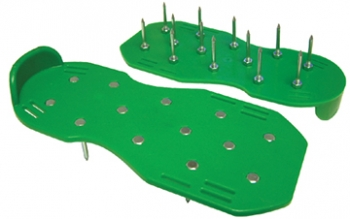 "Spiked Shoes - 1-1/2"" Spikes"