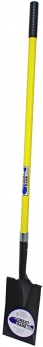 Smooth Edge Tear-Off Spade w/ Fiberglass Handle & Fulcrum