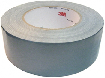Grey Contractor Grade Duct Tape (Roll)
