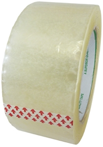 "2"" Clear Package Tape"