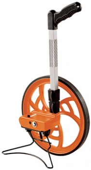 "12-1/2"" Long Distance Measuring Wheel"
