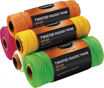 Twisted Mason Twine (Special Order)