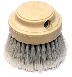 "4-1/2"" Round Window Brush"